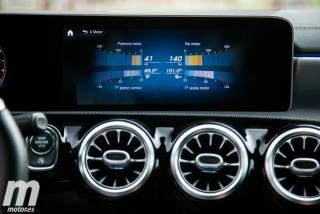 Galería prueba Mercedes-AMG A35 4MATIC - Miniatura 58