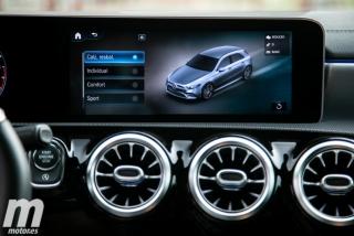 Galería prueba Mercedes-AMG A35 4MATIC - Miniatura 61