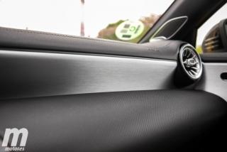 Galería prueba Mercedes-AMG A35 4MATIC - Miniatura 64