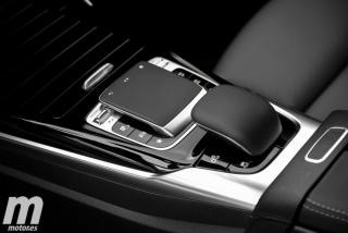 Galería prueba Mercedes-AMG A35 4MATIC - Miniatura 65