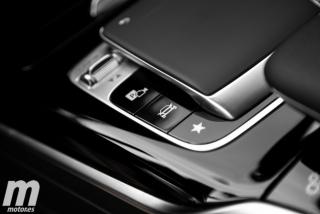 Galería prueba Mercedes-AMG A35 4MATIC - Miniatura 67