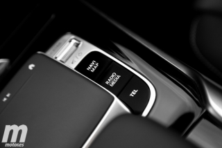 Galería prueba Mercedes-AMG A35 4MATIC - Miniatura 68