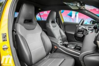Galería prueba Mercedes-AMG A35 4MATIC - Miniatura 69