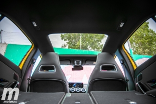 Galería prueba Mercedes-AMG A35 4MATIC - Miniatura 74