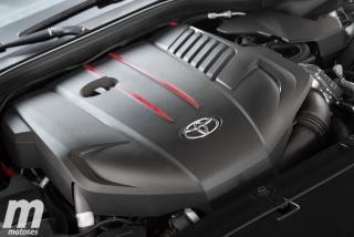 Galería Prueba Toyota GR Supra Foto 47