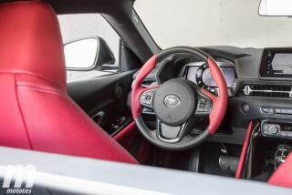 Galería Prueba Toyota GR Supra Foto 48