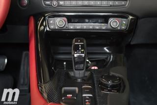 Galería Prueba Toyota GR Supra Foto 53