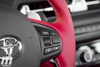 Galería Prueba Toyota GR Supra Foto 59