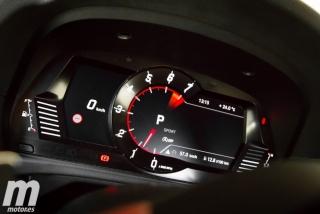 Galería Prueba Toyota GR Supra Foto 62