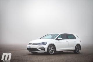 Foto 1 - Galería prueba Volkswagen Golf 1.5 TSI EVO