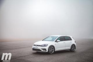 Foto 2 - Galería prueba Volkswagen Golf 1.5 TSI EVO