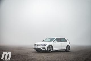 Foto 3 - Galería prueba Volkswagen Golf 1.5 TSI EVO