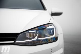 Galería prueba Volkswagen Golf 1.5 TSI EVO - Foto 4