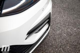 Galería prueba Volkswagen Golf 1.5 TSI EVO - Foto 5