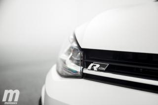 Galería prueba Volkswagen Golf 1.5 TSI EVO - Foto 6