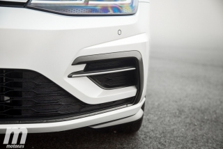 Galería prueba Volkswagen Golf 1.5 TSI EVO Foto 7