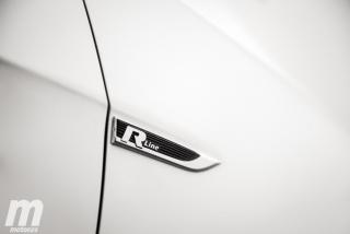 Galería prueba Volkswagen Golf 1.5 TSI EVO Foto 8