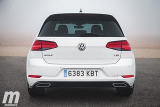 Galería prueba Volkswagen Golf 1.5 TSI EVO Foto 10