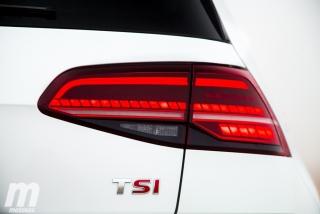 Galería prueba Volkswagen Golf 1.5 TSI EVO Foto 11
