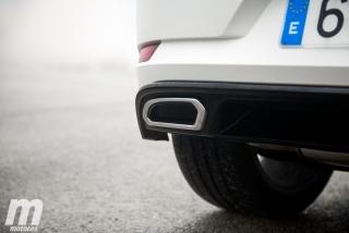 Galería prueba Volkswagen Golf 1.5 TSI EVO Foto 12