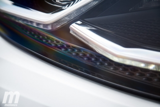Galería prueba Volkswagen Golf 1.5 TSI EVO Foto 18