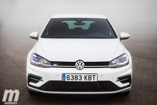 Galería prueba Volkswagen Golf 1.5 TSI EVO Foto 20