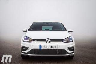 Galería prueba Volkswagen Golf 1.5 TSI EVO Foto 21