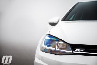 Galería prueba Volkswagen Golf 1.5 TSI EVO Foto 22