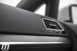 Galería prueba Volkswagen Golf 1.5 TSI EVO Foto 26