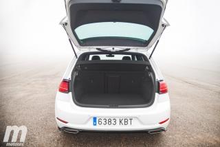 Galería prueba Volkswagen Golf 1.5 TSI EVO Foto 43
