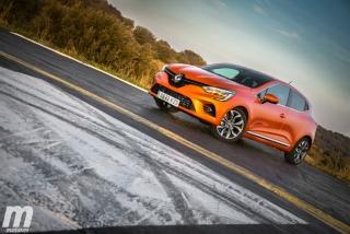 Galería Renault Clio 2020 - Foto 1