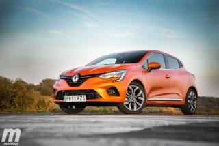 Foto 2 - Galería Renault Clio 2020