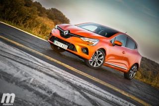Foto 3 - Galería Renault Clio 2020