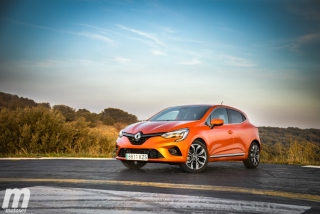Galería Renault Clio 2020 Foto 4