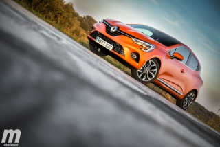 Galería Renault Clio 2020 Foto 5