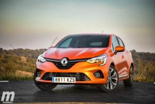Galería Renault Clio 2020 Foto 7