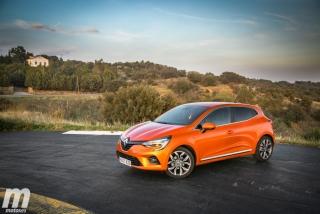 Galería Renault Clio 2020 Foto 8