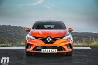Galería Renault Clio 2020 Foto 9