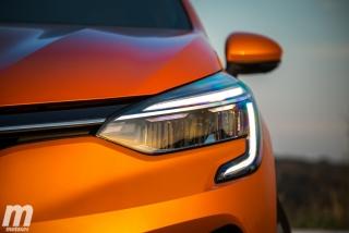 Galería Renault Clio 2020 Foto 10