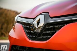 Galería Renault Clio 2020 Foto 11