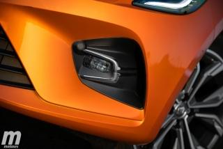 Galería Renault Clio 2020 Foto 12