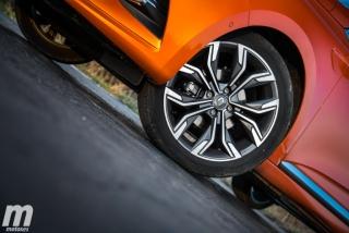 Galería Renault Clio 2020 Foto 13