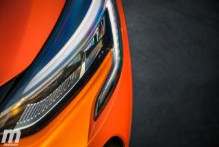 Galería Renault Clio 2020 Foto 14
