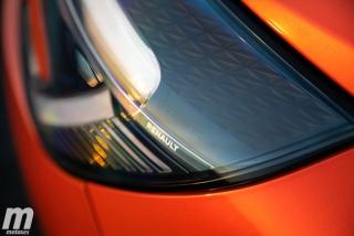 Galería Renault Clio 2020 Foto 17