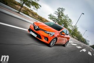 Galería Renault Clio 2020 Foto 19