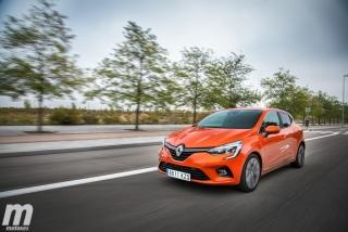 Galería Renault Clio 2020 Foto 20