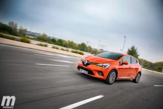 Galería Renault Clio 2020 Foto 21