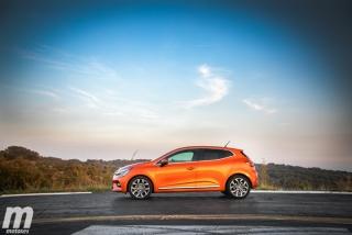 Galería Renault Clio 2020 Foto 23