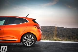 Galería Renault Clio 2020 Foto 25