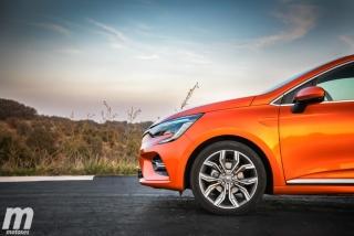 Galería Renault Clio 2020 Foto 26